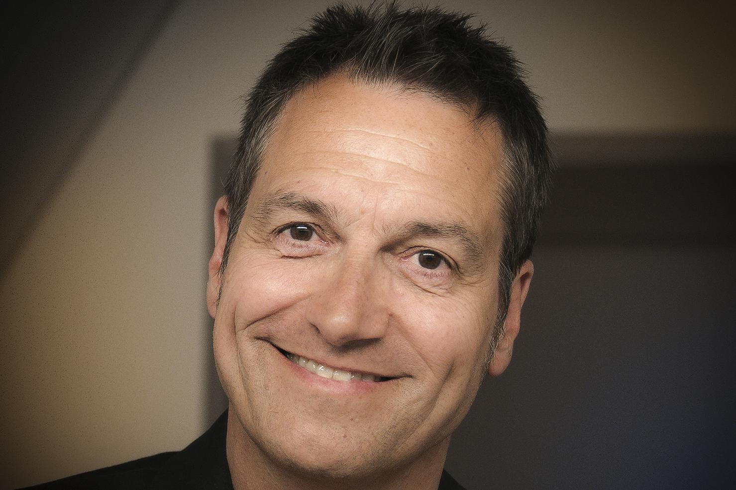 Dieter Nuhr Bremen
