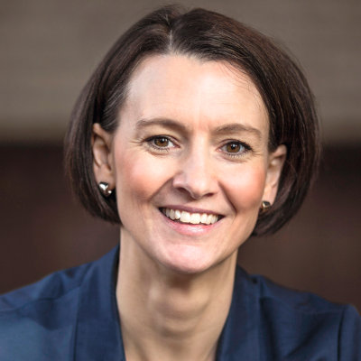 Die Senatorin für Kinder und Bildung - Dr. Claudia Bogedan