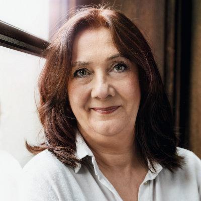 Die Senatorin für Finanzen - Bürgermeisterin Karoline Linnert