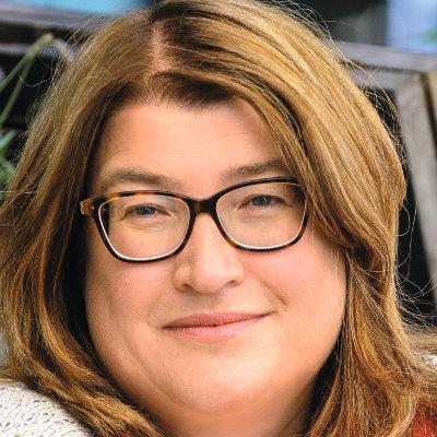 Die Senatorin für Soziales, Frauen, Jugend, Integration und Sport - Anja Stahmann
