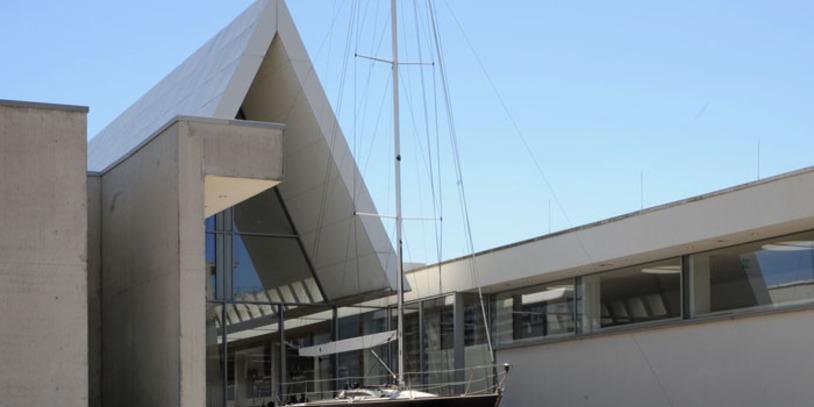Deutsches Schiffahrtsmuseum Bremerhaven