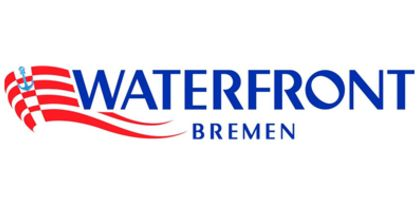 Logo Waterfront Bremen