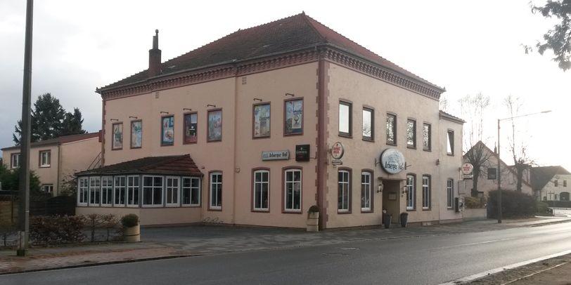 Der Arberger Hof