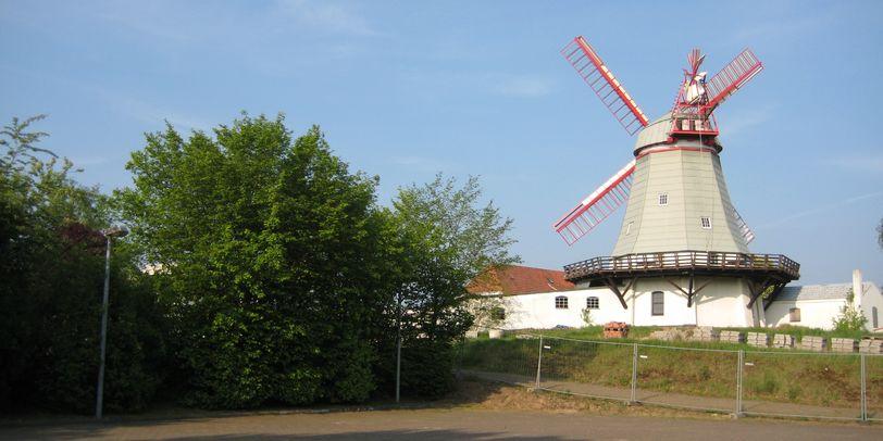 Die Arberger Mühle