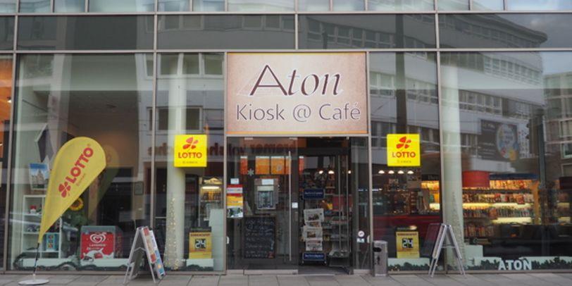 Atons Kiosk