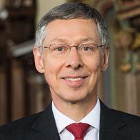 Der Präsident des Senats, der Senator für Kultur und Angelegenheiten der Religionsgemeinschaften - Bürgermeister Dr. Carsten Sieling
