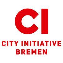 Logo der cityInitiative Bremen Werbung e.V.