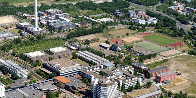 Uni Bremen - Luftperspektive