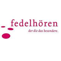 Das Logo des Fedelhören e.V.