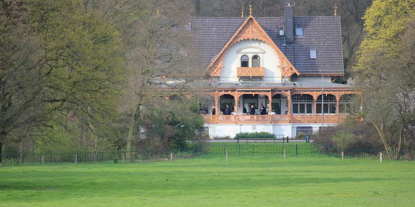 Restaurant Meierei