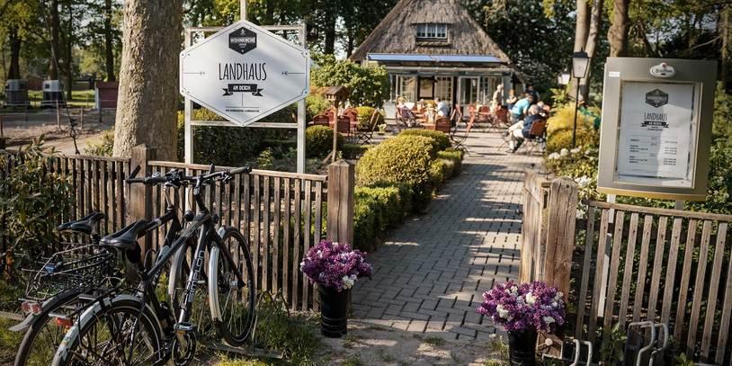Wohnküche landhaus oberneuland  Biergärten in Bremen