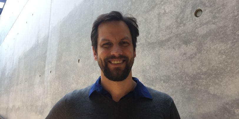 Ein Portrait von Dr. Dirk Stiefs