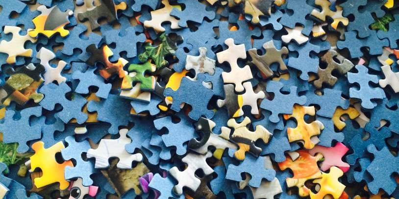 Puzzeln Online