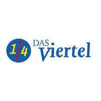 "Logo Interessengemeinschaft ""Das Viertel"" e.V."