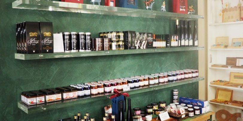 Eine Produktauswahl aus der Werkstatt Bremen