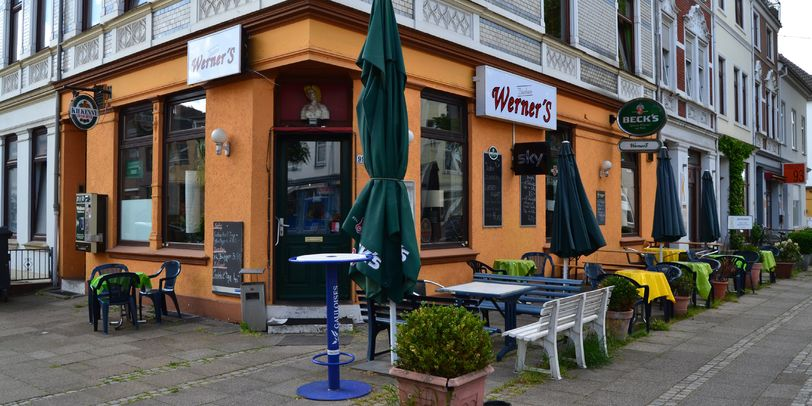 Sportsbar Bremen