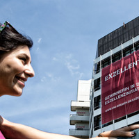 An der Universität Bremen macht das Studieren richtig Spaß!