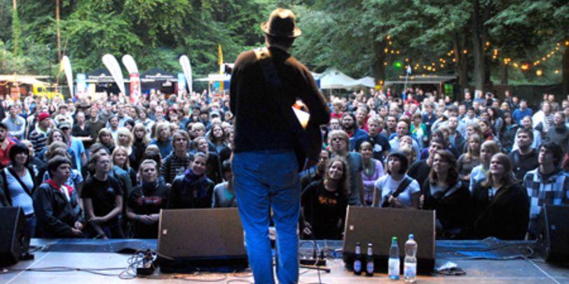 Appletreegarden Festival