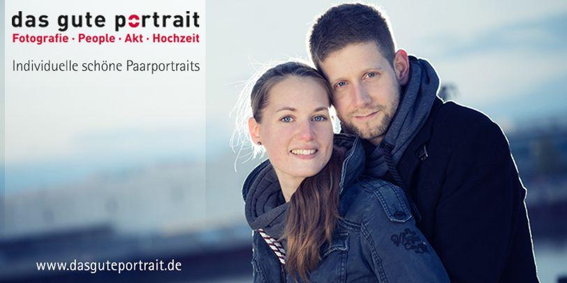 Das gute Portrait Gewinnfoto