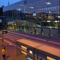Eingangsbereich der Universität Bremen