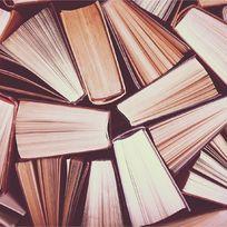 Alte Bücher.
