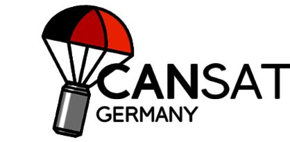 Logo von CanSat Germany