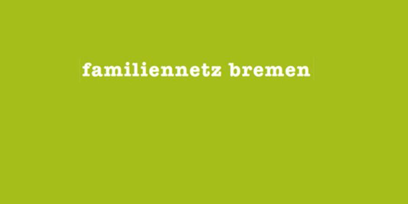 familiennetz bremen - Logo