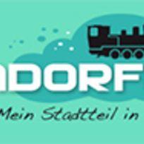 Logo von findorff.de mit dem Schriftzug: Findorff - Mein Stadtteil in Bremen