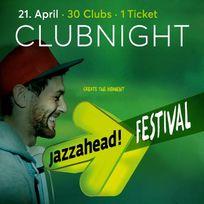 Jazzahead 2018