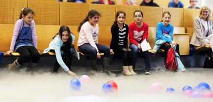 Kinder-Uni (Foto: Universität Bremen)