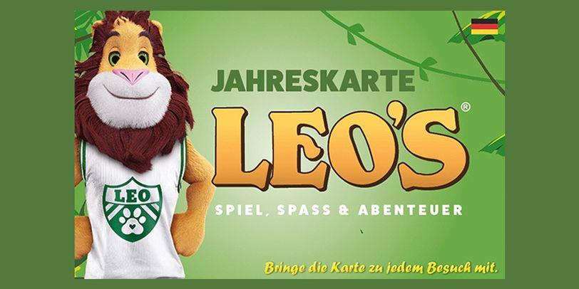 Leo`s Abenteuerpark
