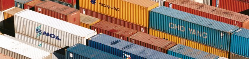 Container Stellfläche (Quelle: bremenports und BLG LOGISTICS)