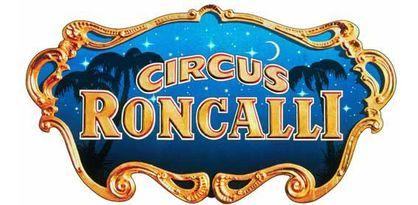 Logo Circus Roncalli