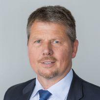 Der Senator für Umwelt, Bau und Verkehr - Dr. Joachim Lohse