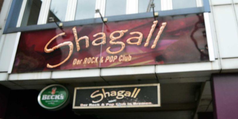 Diskothek Shagall in Bremen