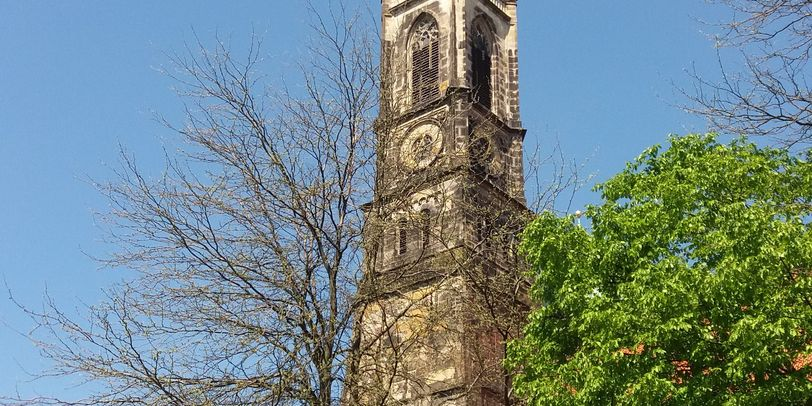 Die Kulturkirche St. Stephani