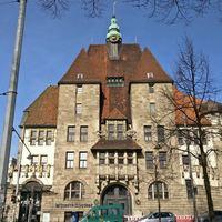 Stadtbibliothek Zentralbibliothek Bremen am Wall