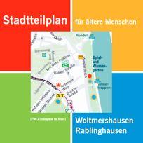 Stadtteilplan für ältere Menschen