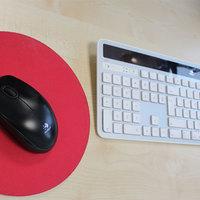 Mouse und Tastatur