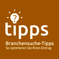 Tipps zur Optimierung eines Brancheneintrages