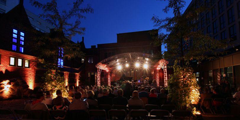 Musikfest Bremen 2015