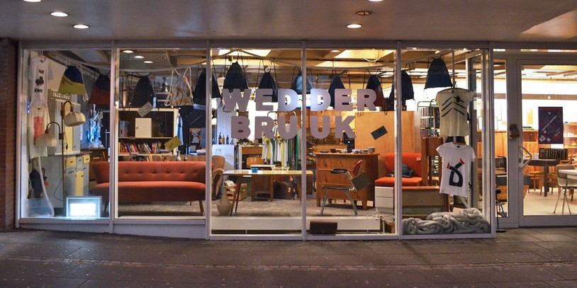 secondhand shoppingtipps. Black Bedroom Furniture Sets. Home Design Ideas