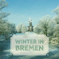 Wallanlagen im Winter mit Blick auf die Mühle (Quelle: WFB/Jens Lehmkühler).