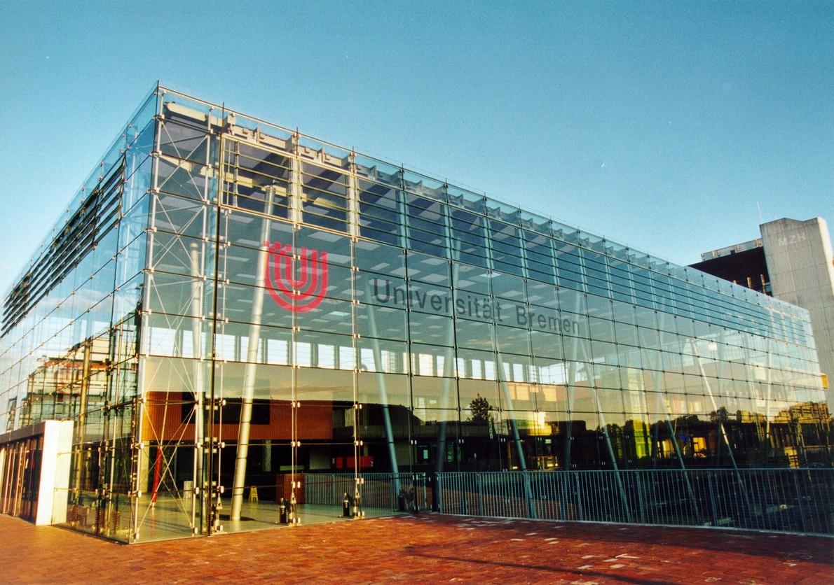 Universität Bremen - Glashalle