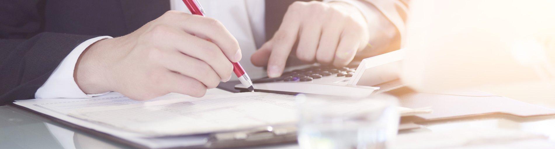 Vertrag, rechnen, Business, Laptop, office