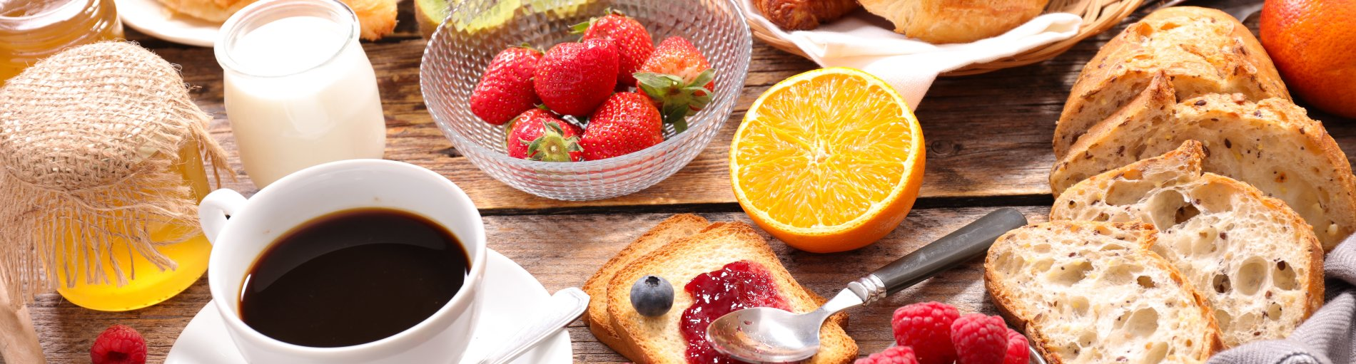 Frühstück Und Brunch Adressen In Bremen