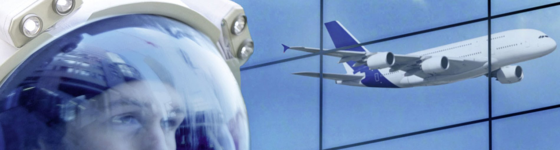 Luft- und Raumfahrt in Bremen (Quelle: WFB)