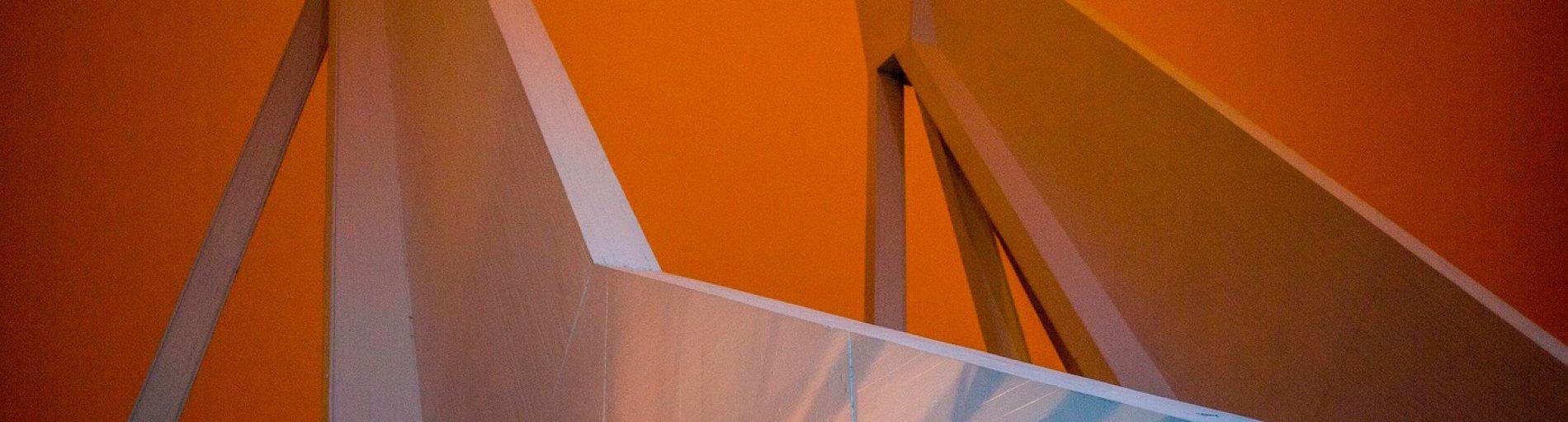 Ein bunter Ausschnitt der Stadthalle Bremen.