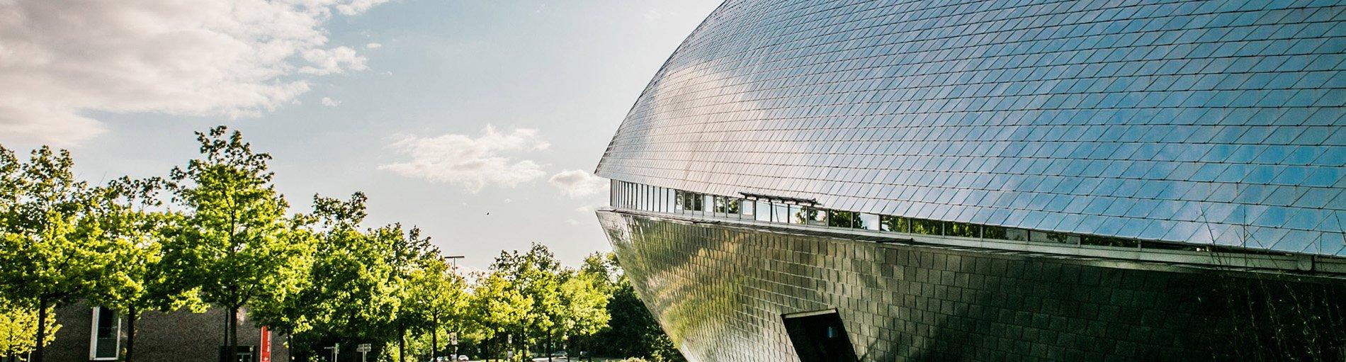 """Ferienprogramm: """"nordbord Bremen – Science Club im Universum®"""""""