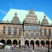 Bremer Rathaus (Quelle: robers)